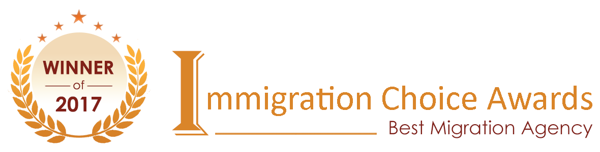 Best Migration Agency 2017
