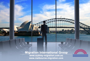 Migration Agent in Sydney