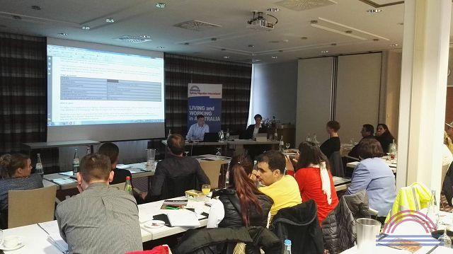 k 2016 11 20 Pictures AUS Seminar in FRA Nov 2016 13