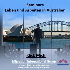 Sydney Migration